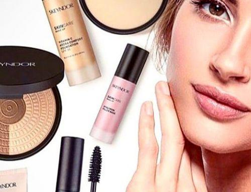 Técnicas de maquillaje: Strobbing, Contouring y Baking